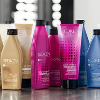 Redken Shampoos & Conditioners