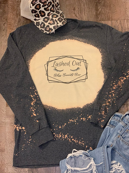 Lashes Out Long Sleeve Shirt