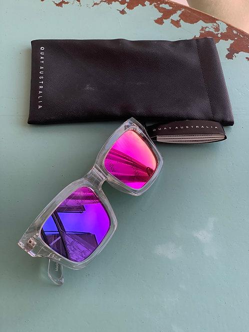 In Control Quay Sunglasses