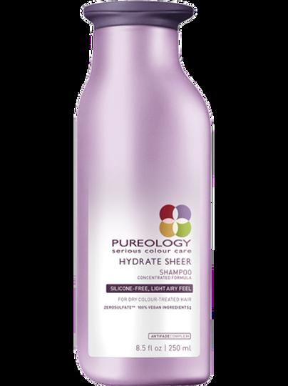 HYDRATE® SHEER SHAMPOO