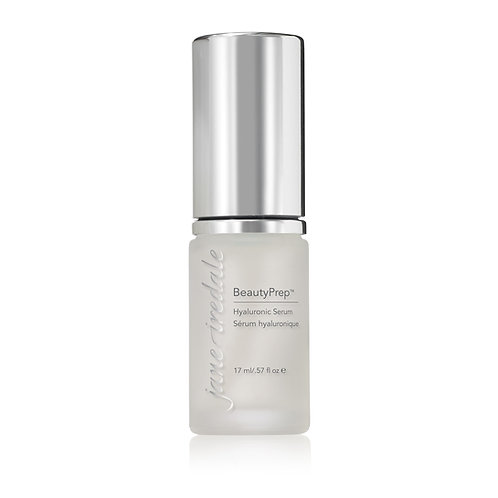 Jane Iredale BeautyPrep Hyaluronic Serum