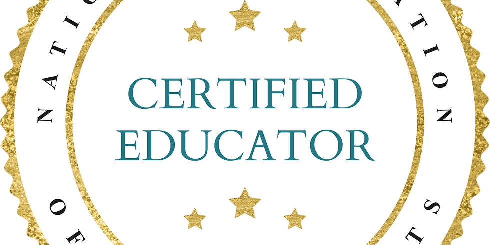 Lash Certification Training