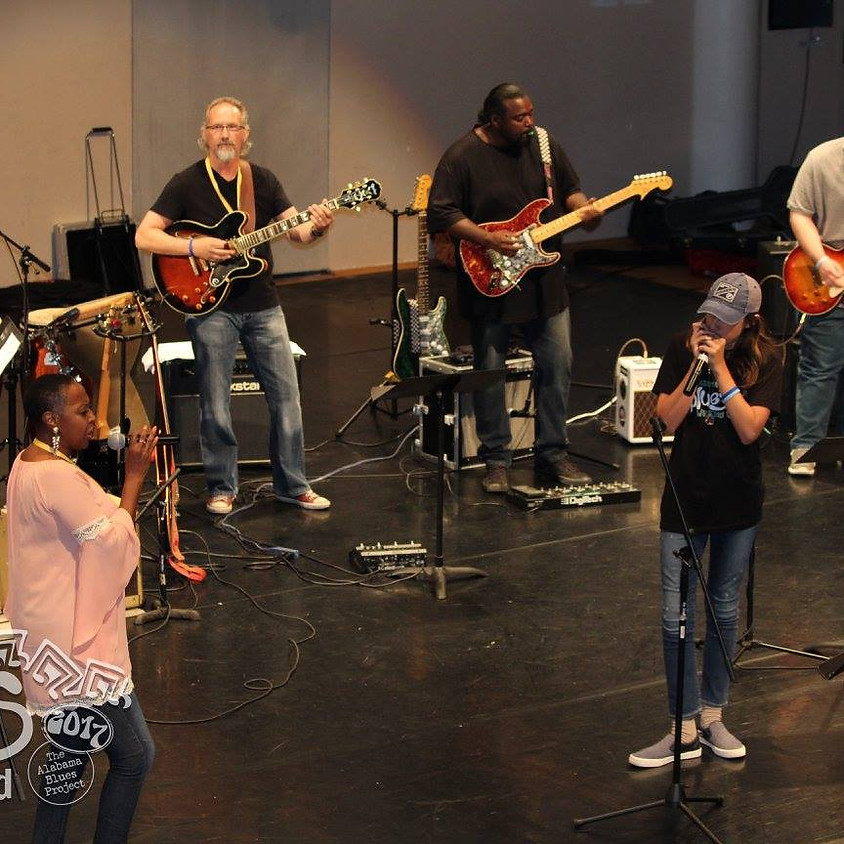 ABP Advanced Band, B.J. Reed & Russell Crowe Performance