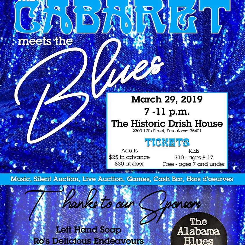 Evening of Arts & Blues