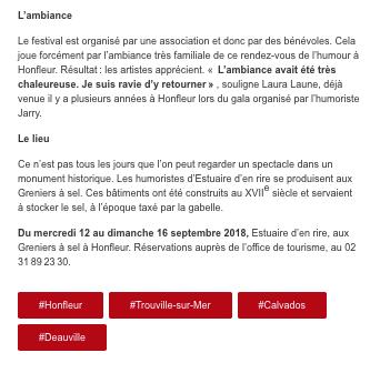 15 - Ouest-France - 11 septembre 2018 -