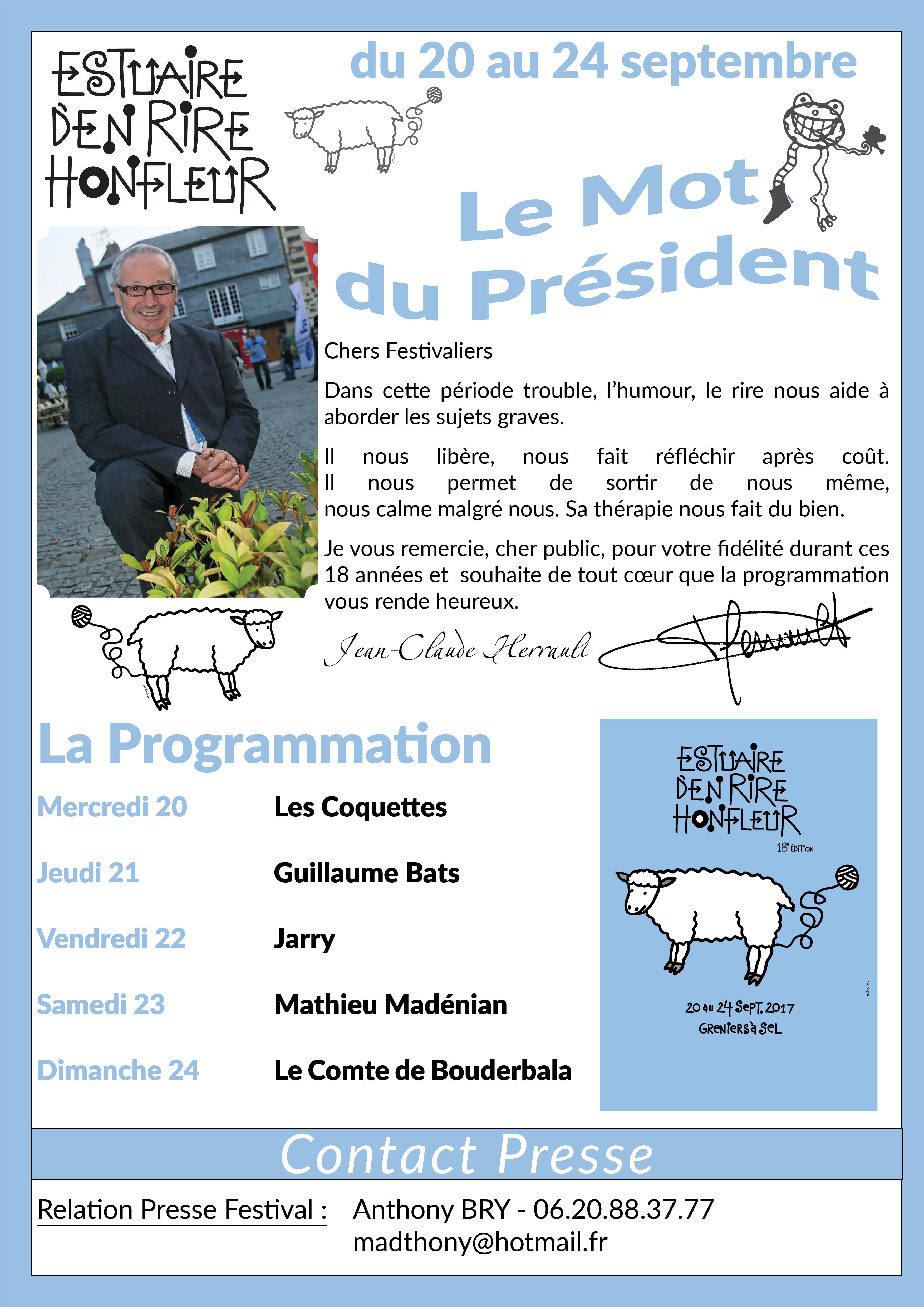 Dossier de Presse 2017 - Web2