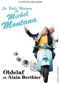 Oldelaf et Alain Berthier
