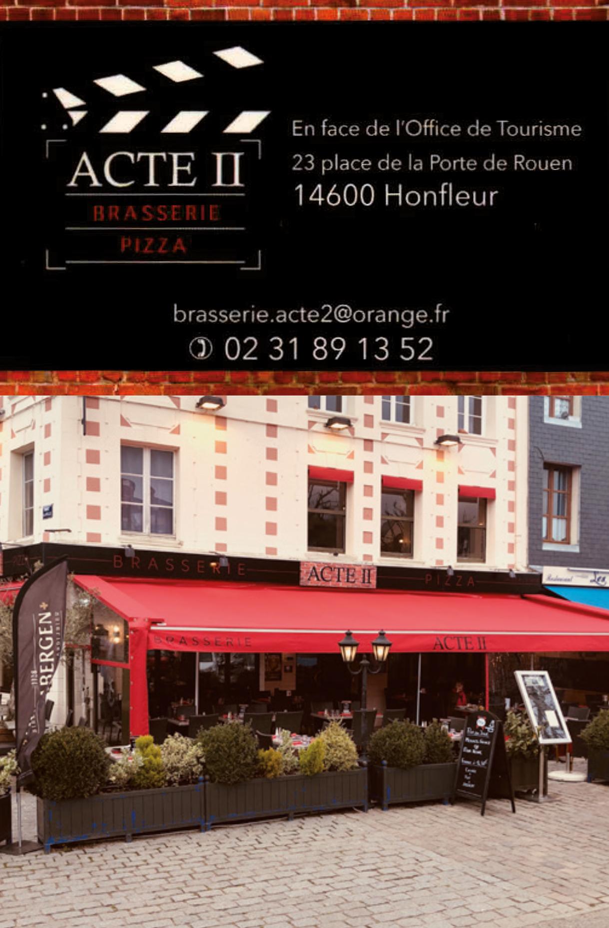 45 - Acte II