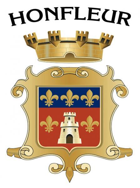 Ville de Honfleur