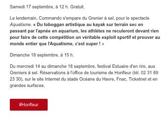 08 - Ouest-France - 08 septembre 2016 -