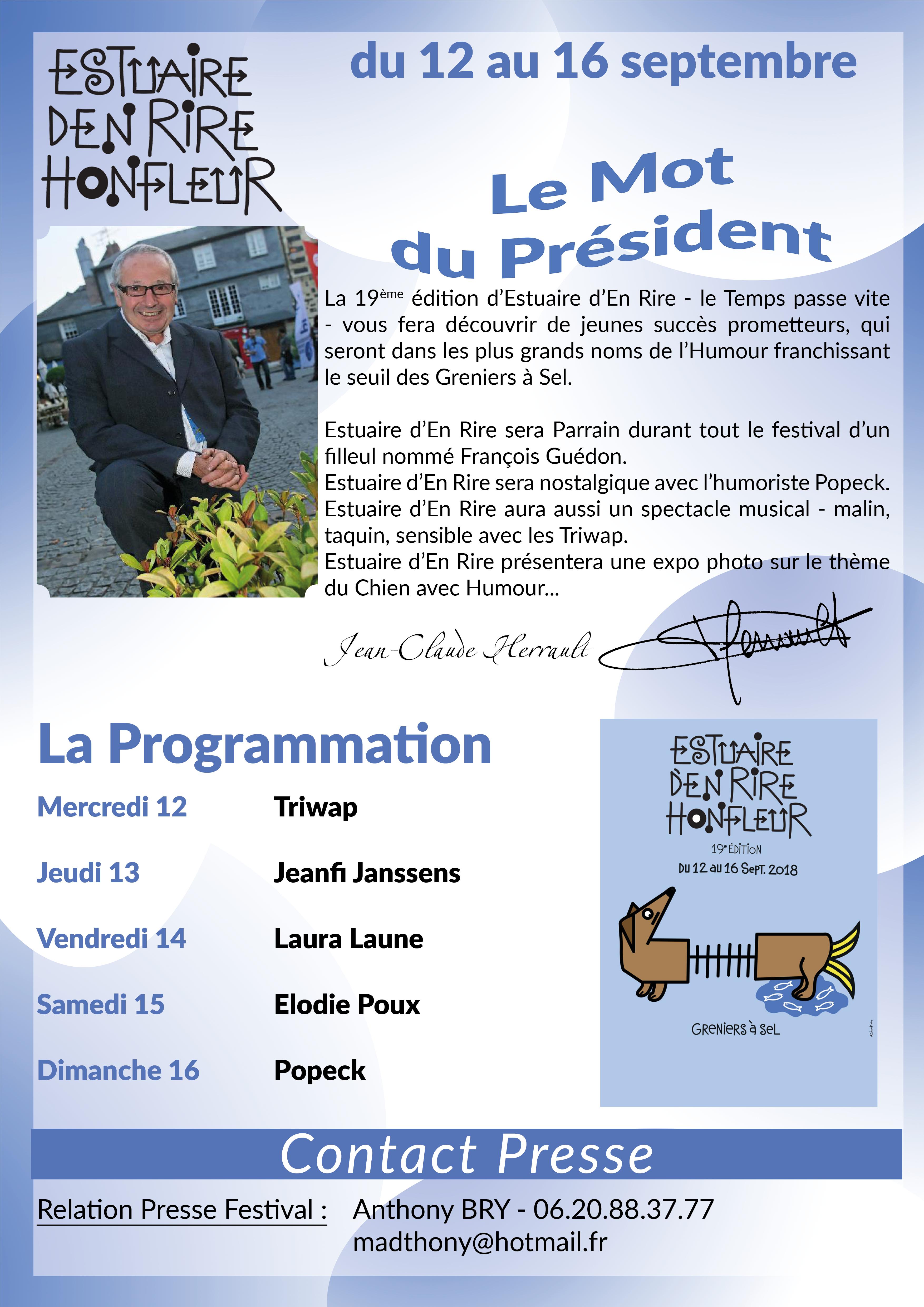Dossier de Presse 2018 - Page 02