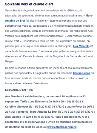 03 - Paris Normandie - 17 septembre 2019