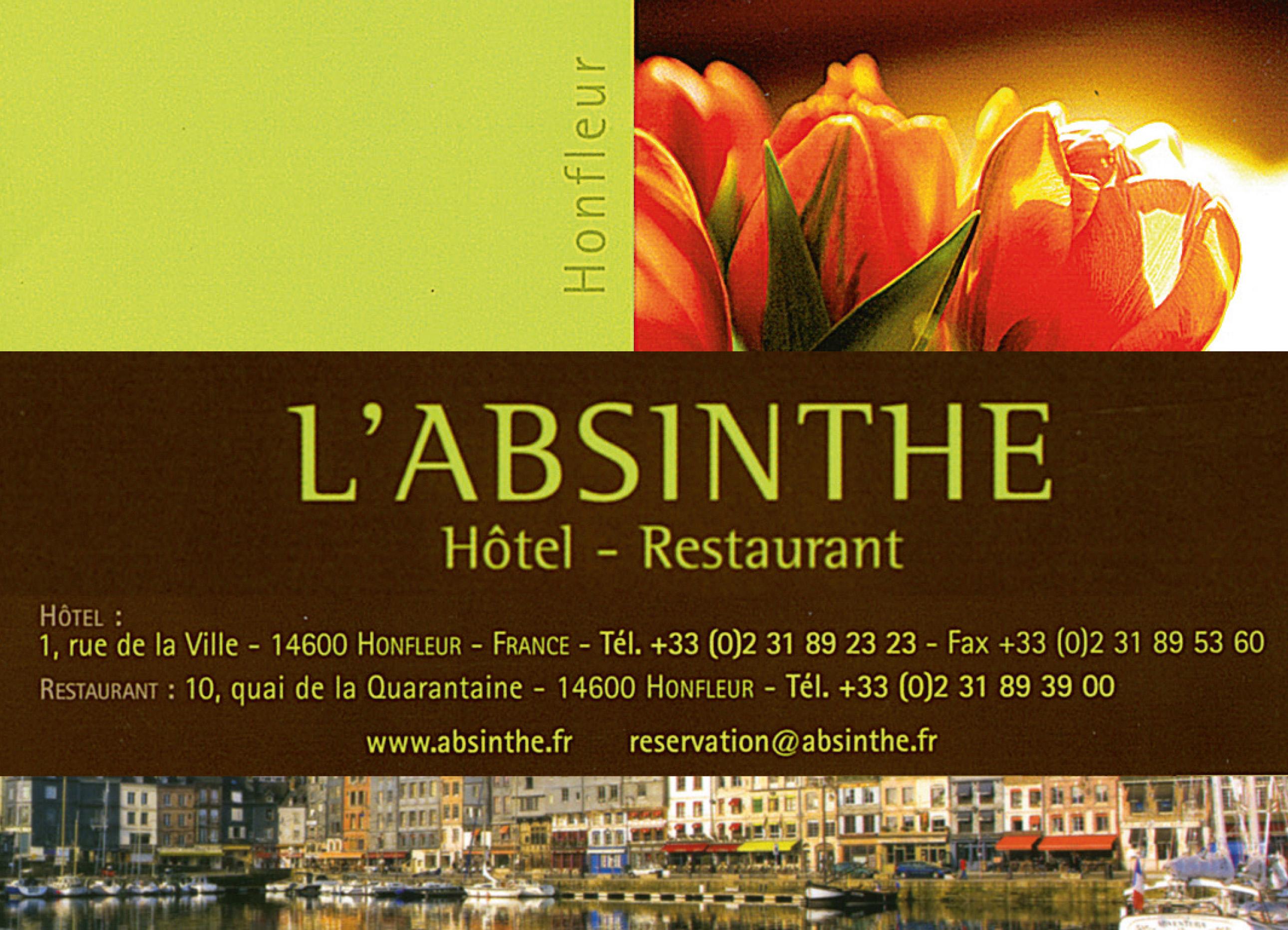 08 - L'Absinthe