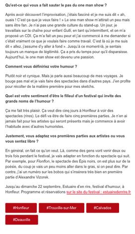 11 - Ouest-France - 17 septembre 2019 -