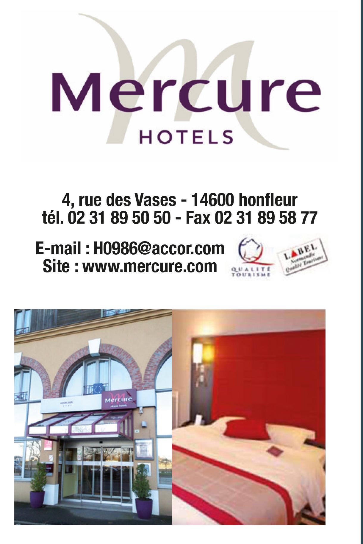 17 - Mercure