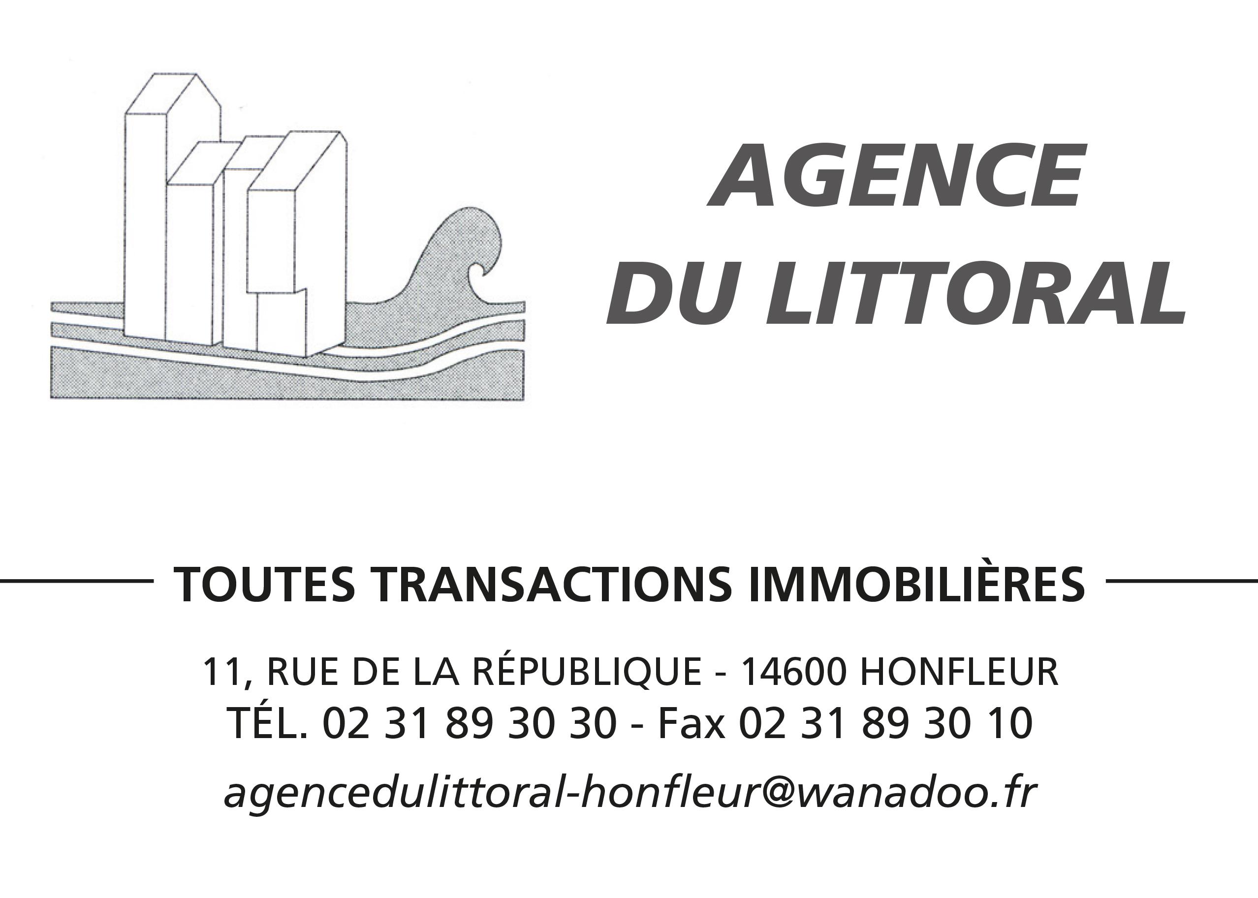 16 - Agence du Littoral