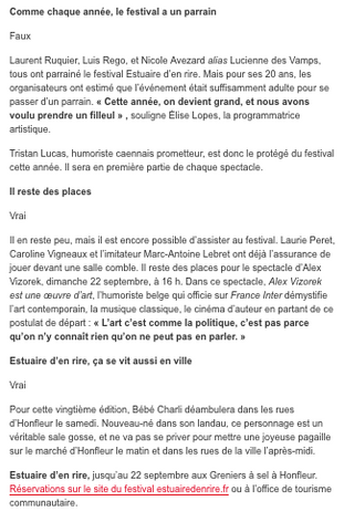 13 - Ouest-France - 18 septembre 2019 -