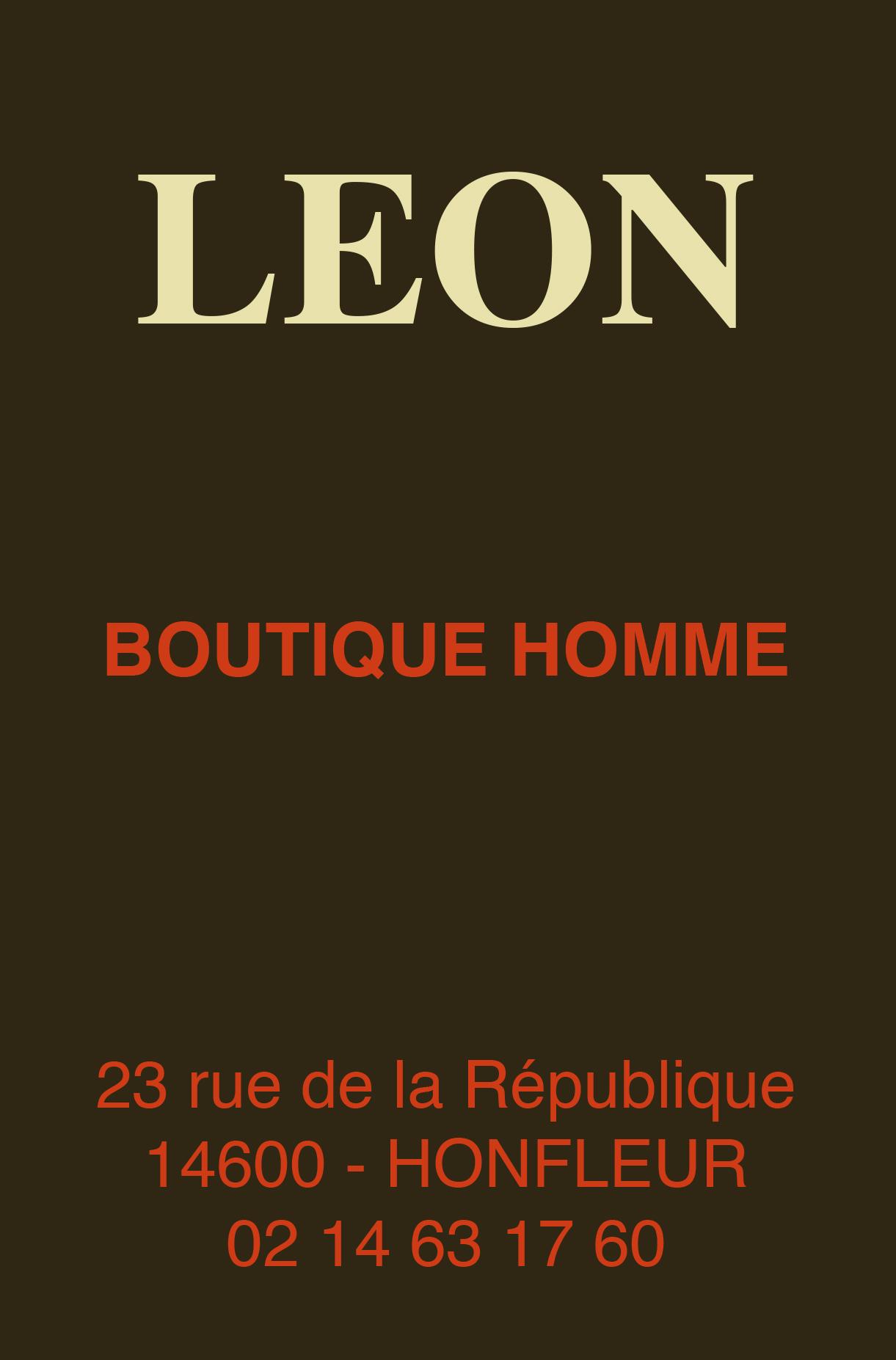 26 - Léon