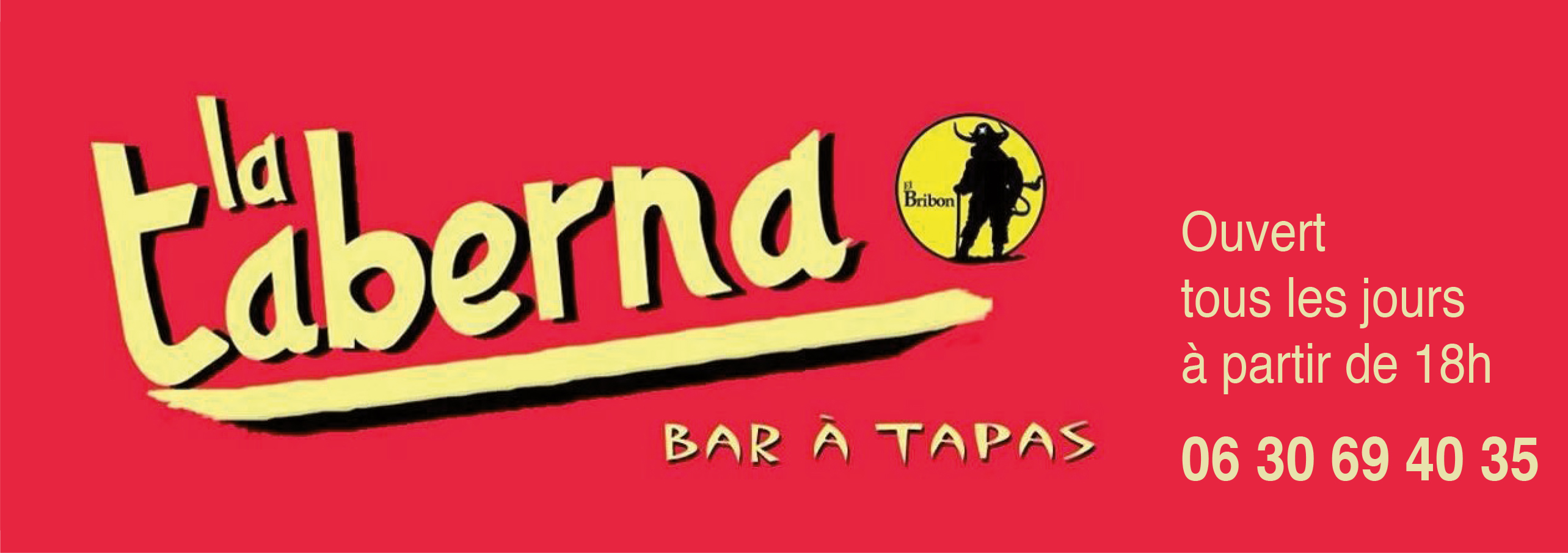 49 - La Taberna