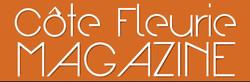 Côte_Fleurie_Magazine_Logo