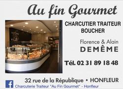 09 - Au Fin Gourmet