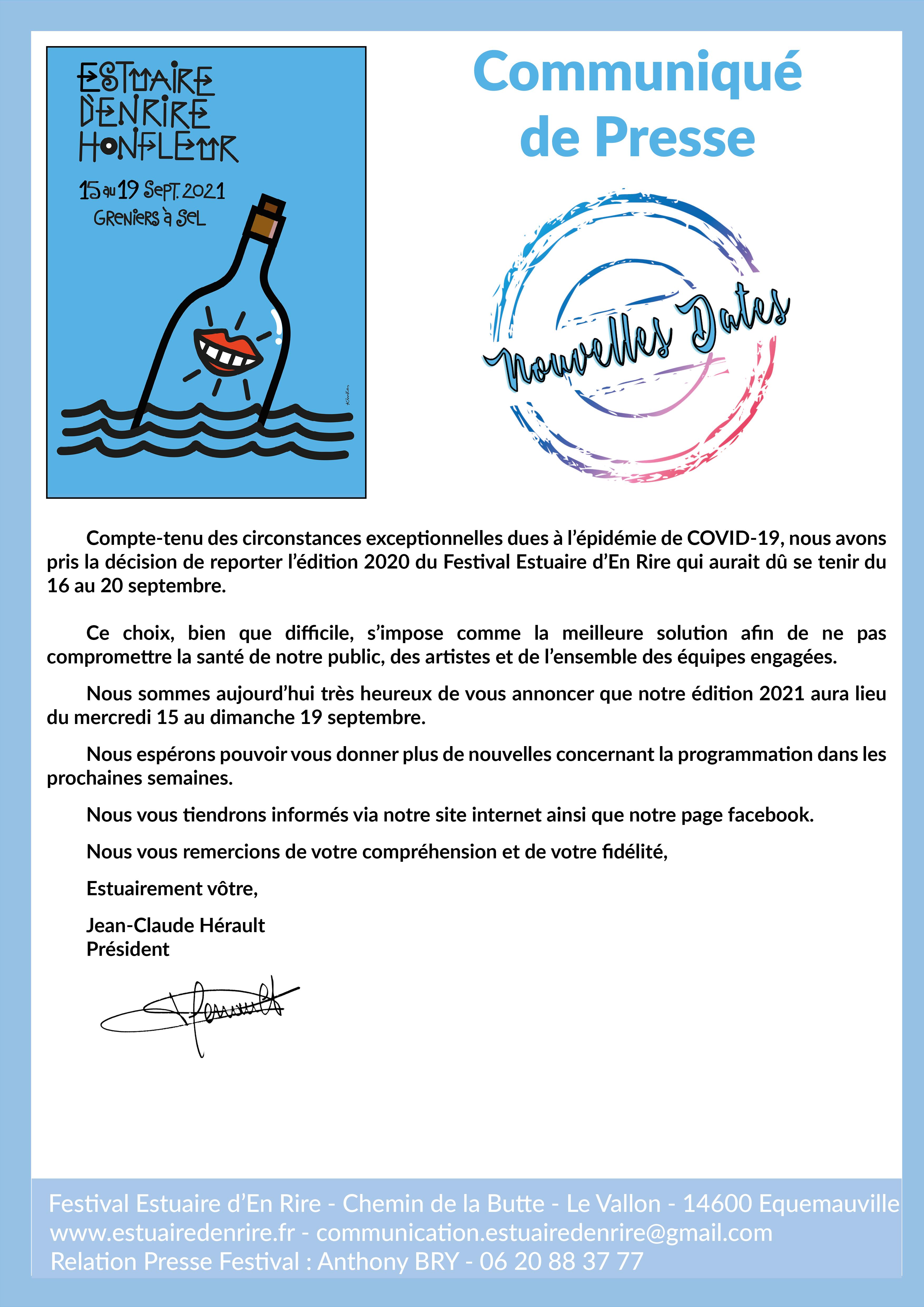 Communiqué_de_Presse_-_Edition_2021_-_Dates