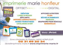 51 - Imprimerie Marie