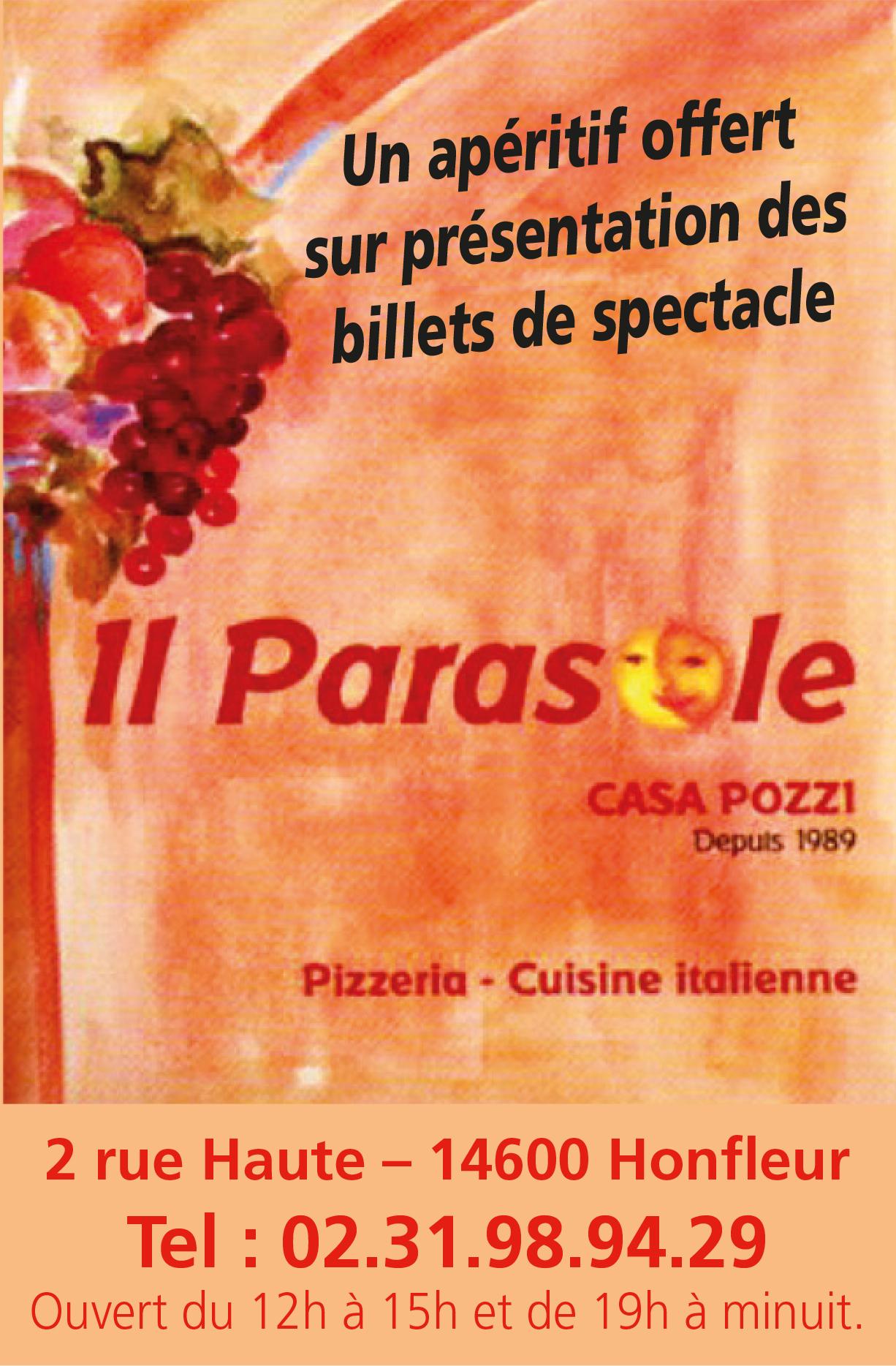 29 - Il Parasole