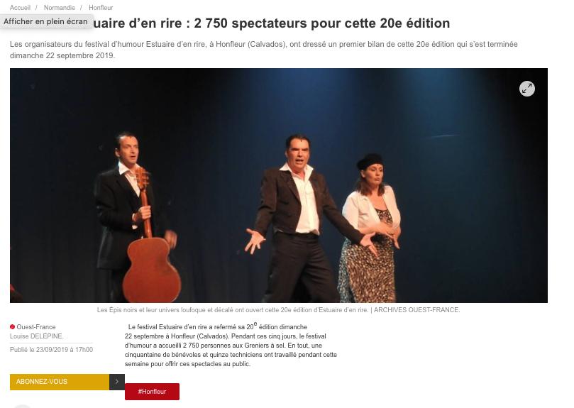 20 - Ouest-France - 23 septembre 2019 -