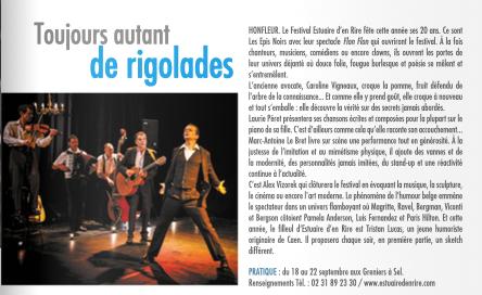 Côte Fleurie Magazine - Eté 2019 - 01.pn