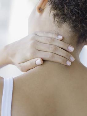 Αυχενικός Πόνος