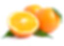 Naranjas para mesa. naranjascom.com aleman