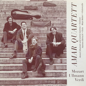 AMAR QUARTETT (2000) No.11