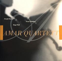 AMAR QUARTETT (2002) No.10
