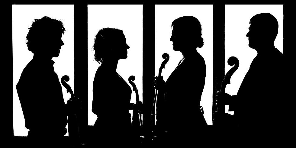 Streichquartettabend & Saxophon