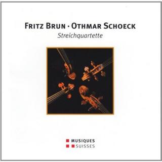 Fritz Brun & Othmar Schoeck (2006) No.7
