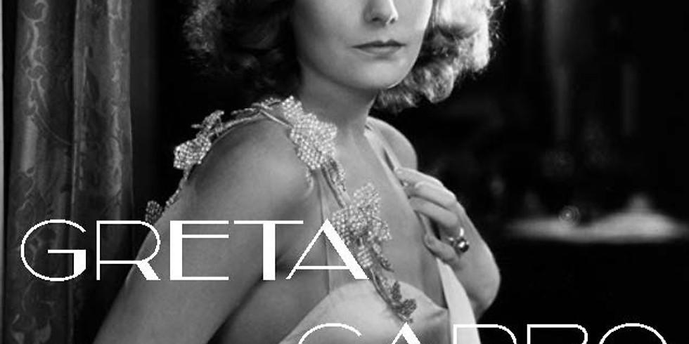 Greta Garbo - misterious Lady