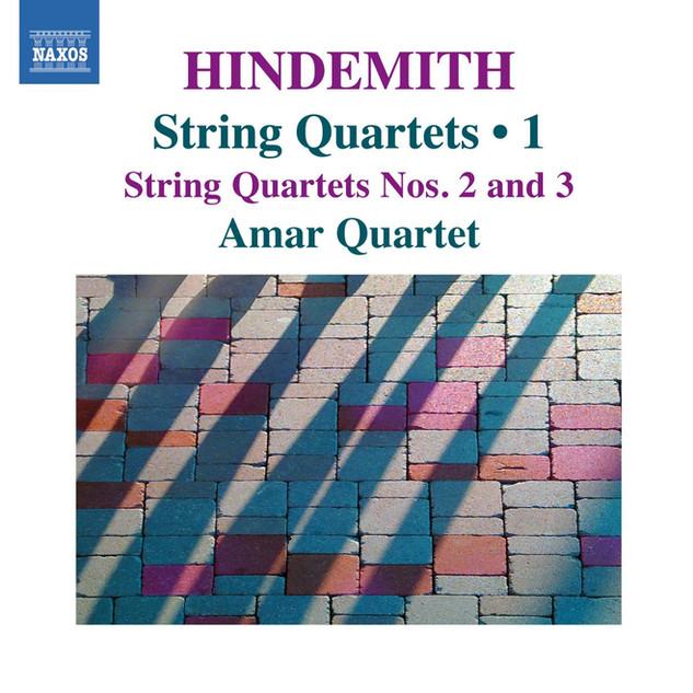 Hindemith (2012) No.1