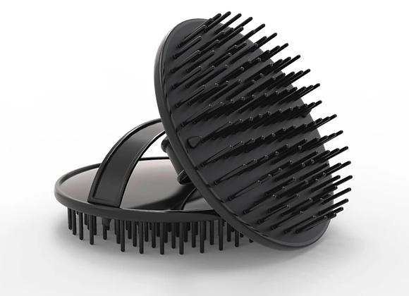 Shampoo Brush & Scalp Exfoliator