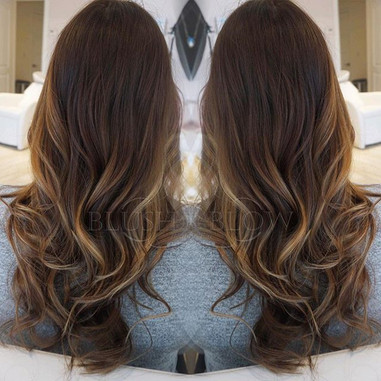 C L A S S I C • Get your hair weekend ready with one of our talented stylists 💗