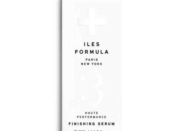 Iles Formula Finishing Serum