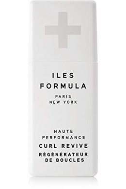Iles Formula Curl Revive