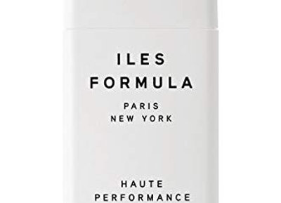 Iles Formula Curl Revive Serum