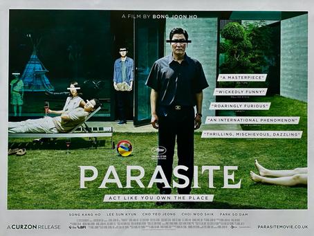 Parasite! Film Asia Pertama yang Menang Oscar
