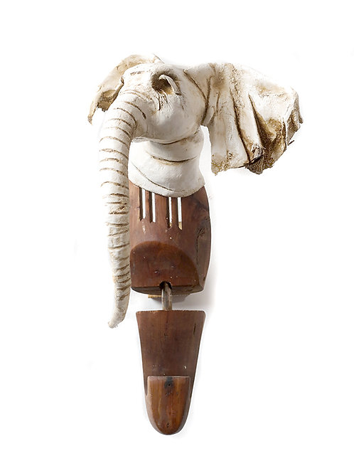 Medrano Shoetree - Elephant