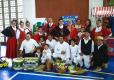 Café Cultural de Santos reuniu 228 pessoas no Morro São Bento, confira!