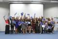 Câmara Municipal de Paulínia recebe 3º turma de formandos do Conecta