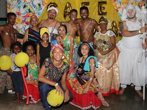 Confira como foi a 3ª edição do  Café Cultural de São José do Rio Preto