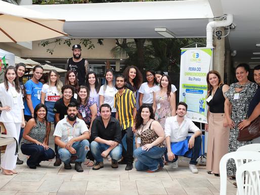 400 pessoas participaram da 2ª Feira do Empreendedor de Rio Preto, confira!