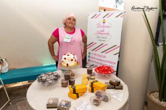 Venha saber o que rolou na  3ª Feira do Empreendedor do Conecta Rio Preto